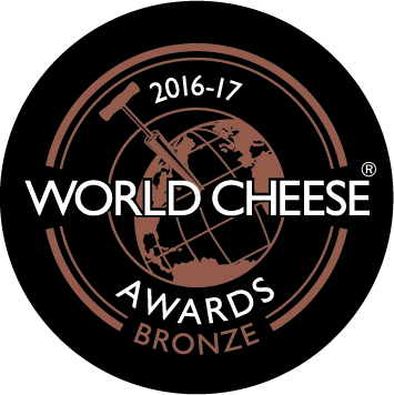 World Chees Awards queronsa añejo